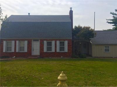 Grandview Single Family Home For Sale: 12945 Fuller Avenue