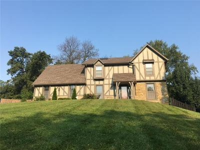 Gladstone MO Single Family Home For Sale: $250,000