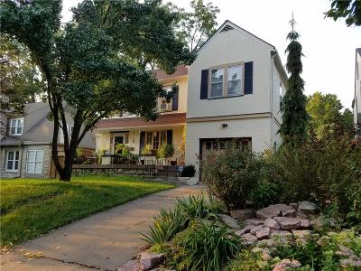 Single Family Home Contingent: 410 E 73rd Street