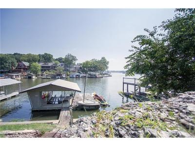 Lake Lotawana Single Family Home For Sale: 2 Wr Street