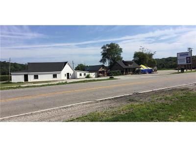 Platte City Single Family Home For Sale: 24688 Mo-92 Highway