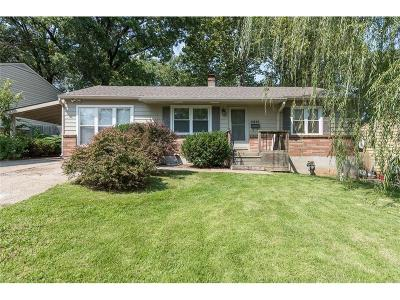 Gladstone MO Single Family Home Show For Backups: $103,950