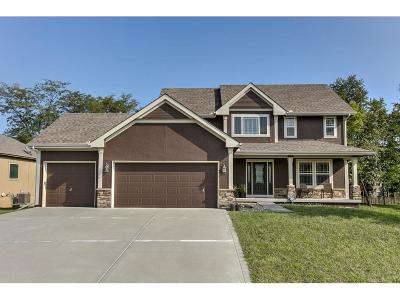 Kearney Single Family Home Contingent: 410 Lee Drive