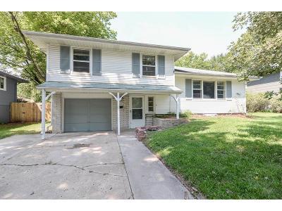 Grandview Single Family Home For Sale: 12006 Beacon Avenue