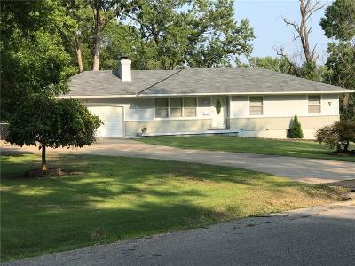 Raytown Single Family Home For Sale: 6425 Evanston Avenue