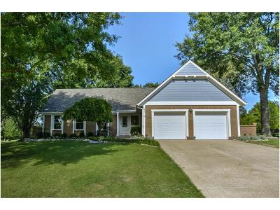 Lee's Summit MO Single Family Home Show For Backups: $419,500