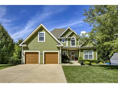 Smithville Single Family Home For Sale: 630 Liberty Road