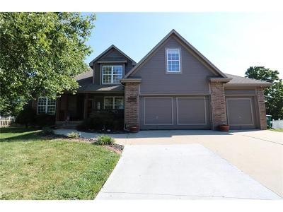 Raymore MO Single Family Home Show For Backups: $269,900