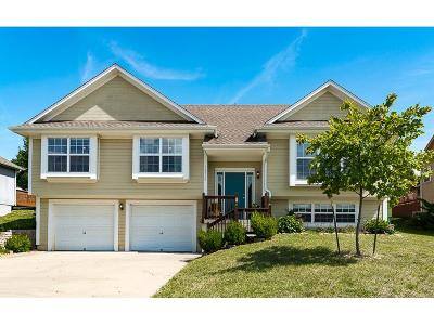 Grandview Single Family Home Show For Backups: 14913 Pine View Drive