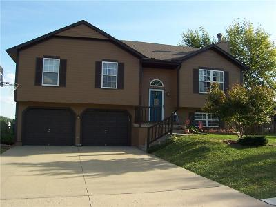 Raymore MO Single Family Home Show For Backups: $177,500