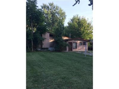 Grandview Single Family Home For Sale: 6105 E 148th Terrace