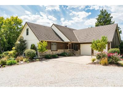 Olathe Single Family Home For Sale: 24825 W 143rd Street