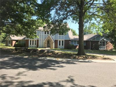 Raymore MO Single Family Home For Sale: $189,000