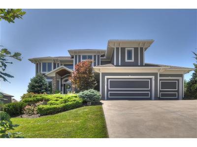 Lenexa Single Family Home For Sale: 18905 W 99th Terrace
