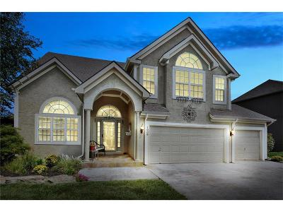 Kearney Single Family Home For Sale: 1908 Victory Lane