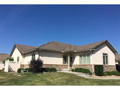 Lee's Summit Condo/Townhouse For Sale: 4137 NE Chapel Manor Drive
