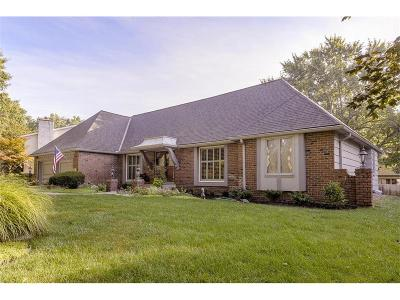 Prairie Village Single Family Home Show For Backups: 9029 Rosewood Drive