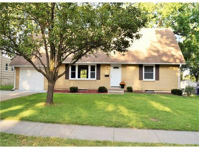 Grandview Single Family Home Show For Backups: 13617 Bennington Avenue