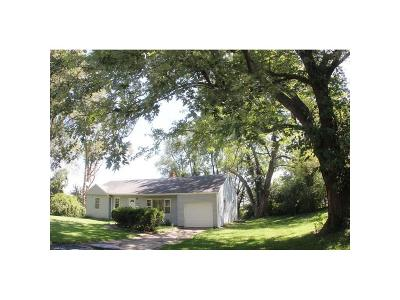 Raytown Single Family Home For Sale: 7205 Oxford Avenue