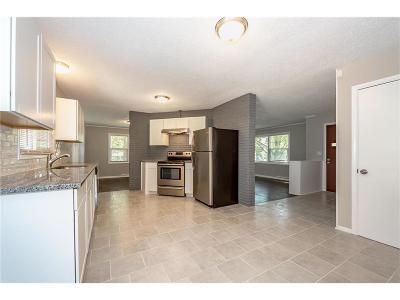 Raytown Single Family Home For Sale: 11008 E 59th Street
