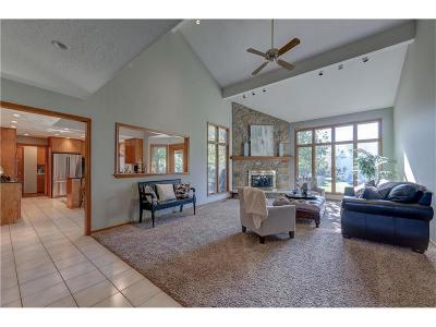 Leawood Single Family Home For Sale: 2909 W 124th Street