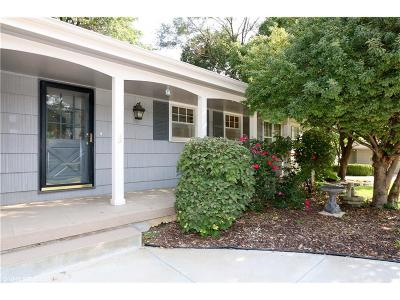 Leawood Single Family Home For Sale: 3010 W 83rd Street