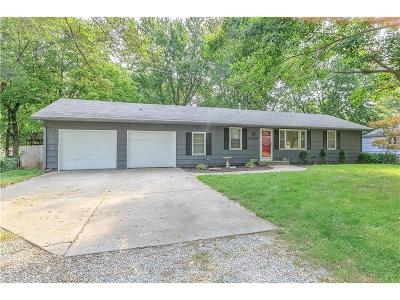 Raytown Single Family Home Show For Backups: 7909 Tennessee Avenue