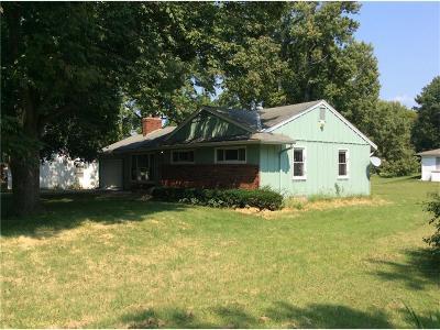 Raytown Single Family Home For Sale: 6117 Laurel Street