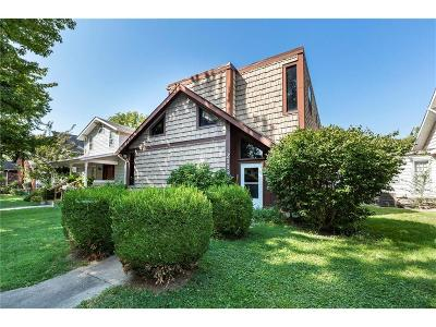 North Kansas City Single Family Home Show For Backups: 2116 Erie Street