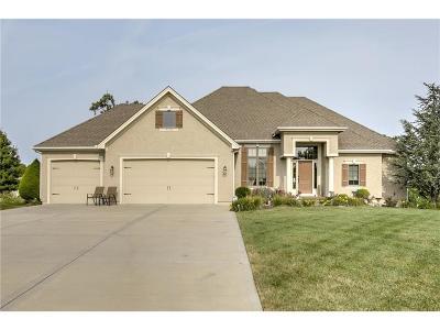 Smithville Single Family Home For Sale: 7118 NE 134th Street
