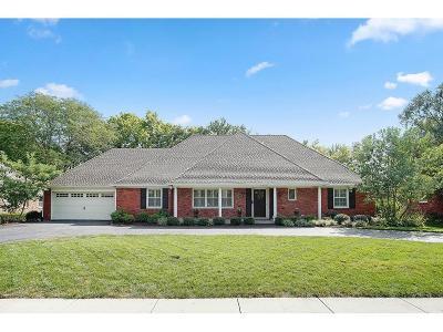 Prairie Village Single Family Home For Sale: 8505 Juniper Street