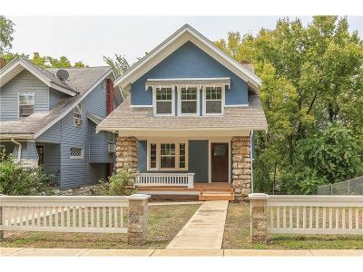 Kansas City MO Single Family Home Show For Backups: $120,000