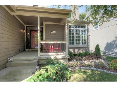 Overland Park Single Family Home Show For Backups: 11420 W 114th Street