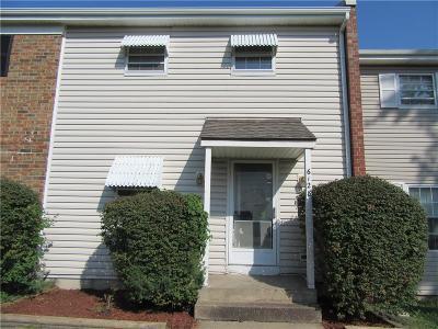 Grandview Condo/Townhouse For Sale: 6128 E 129th Street