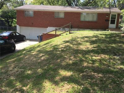 Liberty Single Family Home For Sale: 624 N Grover Street