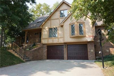 Independence Single Family Home For Sale: 3832 S Willis Court