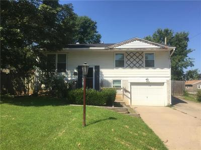 Independence MO Single Family Home For Sale: $83,900