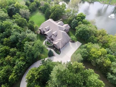Overland Park Single Family Home For Sale: 10655 W 192nd Place
