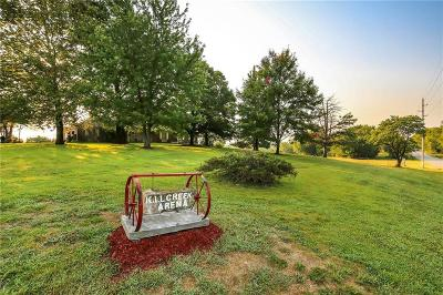 Desoto Single Family Home For Sale: 10405 Kill Creek Road