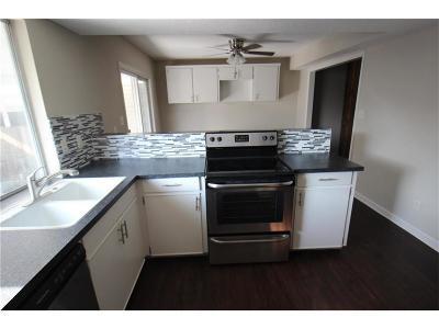 Grandview Condo/Townhouse For Sale: 5970 E 129th Street