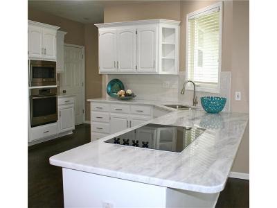 Olathe Single Family Home For Sale: 12716 S Constance Street