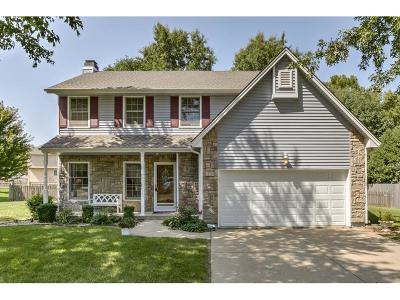 Lee's Summit Single Family Home For Sale: 904 NW Winterset Street