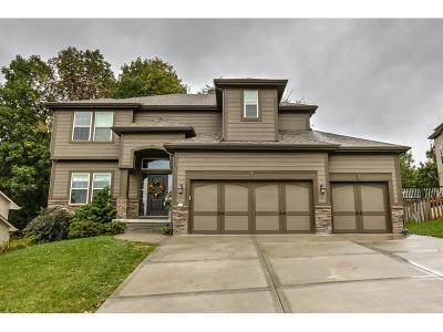 Liberty Single Family Home For Sale: 1004 Redwood Lane