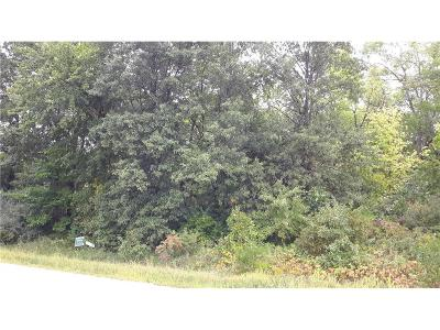 Caldwell County Residential Lots & Land For Sale: Lot 14 Whitetail Road