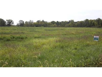 Caldwell County Residential Lots & Land For Sale: Lot 2 Whitetail Road