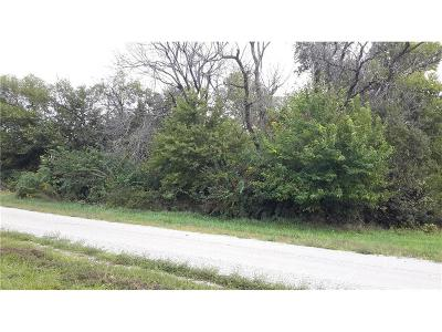 Caldwell County Residential Lots & Land For Sale: Lot 3whitetail Road