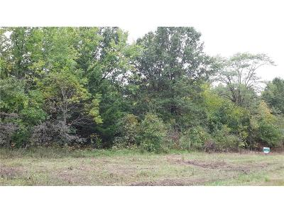 Caldwell County Residential Lots & Land For Sale: Lot 9 Whitetail Road