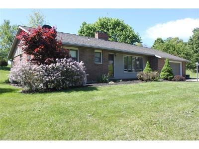 Atchison County Single Family Home For Sale: 1604 Country Club Road