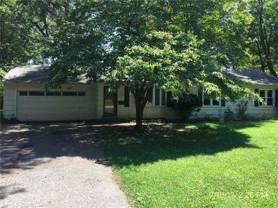 Raytown MO Single Family Home For Sale: $89,900