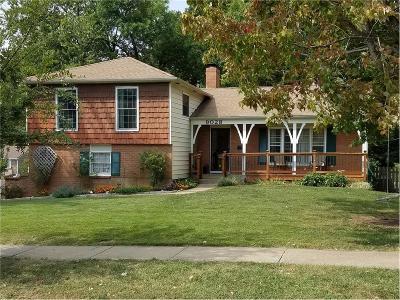 Overland Park Single Family Home For Sale: 9028 Grant Street
